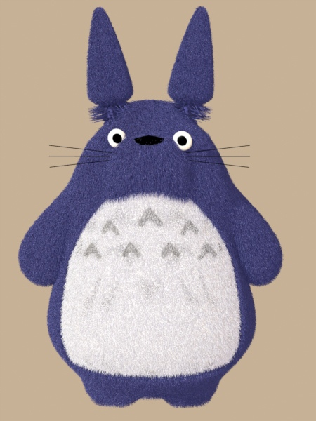 Totoro